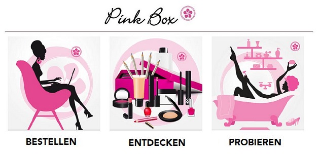 Pink Box Beautyabo